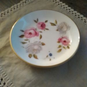 Vintage Marissa Royal Worcester Fine Bone China